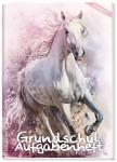 Grundschul-Aufgabenheft A5 Pferd