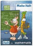 Mathe-Häfft DIN A4 64 Seiten