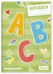 Schulstuff Aufgabenheft mini A6 30 Wochen [ABC]