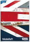 Schulstuff Vokabelheft A5 [Union Jack]