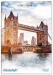 Schulstuff Vokabelheft Maxi A4 [Tower Bridge]