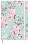 "Trendstuff Journal dotted A5 ""Floral"" 160 Seiten"