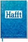 Notizbuch Häfft-Logo