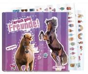 Freundebuch Meine Kindergarten-Freunde A5