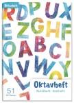 Lernfreunde Oktavheft A6 liniert [ABC]