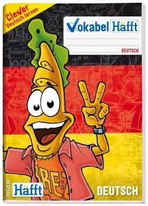 Vokabel-Häfft Deutsch