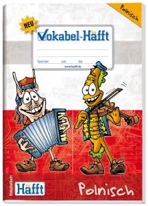 Vokabel-Häfft Polnisch