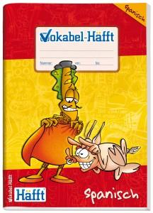 Vokabel-Häfft Spanisch
